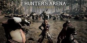 Game đối kháng đỉnh cao Hunter's Arena: Legends sẽ hỗ trợ cả ngôn ngữ tiếng Việt