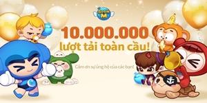 Điều gì khiến Boom M được hơn 10 triệu người trên toàn thế giới yêu thích?