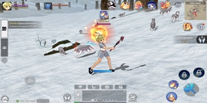 Mabinogi: Fantasy Life Mobile – Game nhập vai chuyển thể từ PC ra mắt bản tiếng Việt