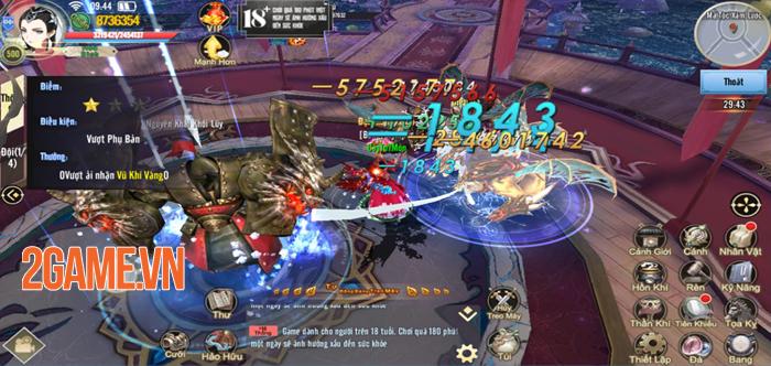 Lan Lăng Vương Mobile ra mắt trang chủ, hẹn mở game vào tháng 10 3