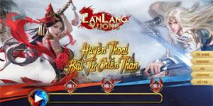 Lan Lăng Vương Mobile ra mắt trang chủ, hẹn mở game vào tháng 10