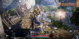 Siêu phẩm game nhập vai Black Desert Mobile bản quốc tế đã mở tải