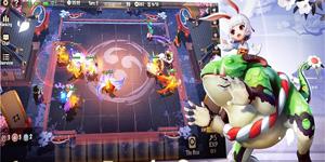Onmyoji Chess sẽ là phiên bản game cờ nhân phẩm tách riêng của Onmyoji Arena