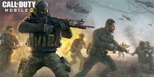 Call of Duty Mobile hội tụ những gì hay nhất của dòng MMOFPS truyền thống