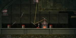 Minimal Escape – Game giải đố đậm chất phiêu lưu trong bối cảnh xứ sở thần tiên