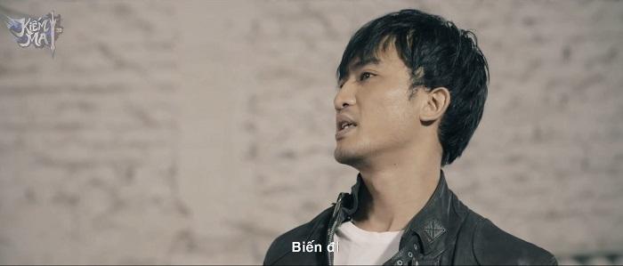 Lộ diện hình ảnh hai ngôi sao Người Phán Xử trong video quảng cáo Kiếm Ma 3D 2