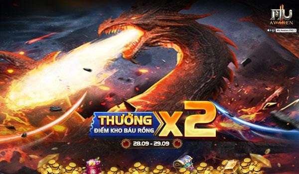 MU Awaken VNG tung event cày nguyên liệu đổi đồ xịn cho game thủ thỏa sức làm giàu 6
