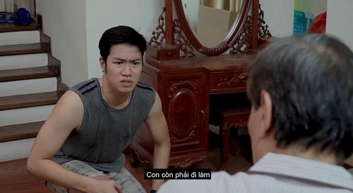 Tam Quốc Vương Giả tung clip phim ngắn cực cảm động nhân ngày lễ người cao tuổi 0