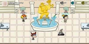 Trap Labs – Game giải đố có đồ hoạ vui nhộn nhưng cốt truyện cực kỳ hóc búa