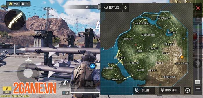 Call of Duty Mobile là tựa game bắn súng đáng chơi nhất thời điểm hiện tại 2