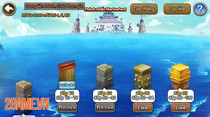 Top 4 hoạt động bất kỳ tay chơi Kho Báu Huyền Thoại nào cũng muốn tham gia! 1