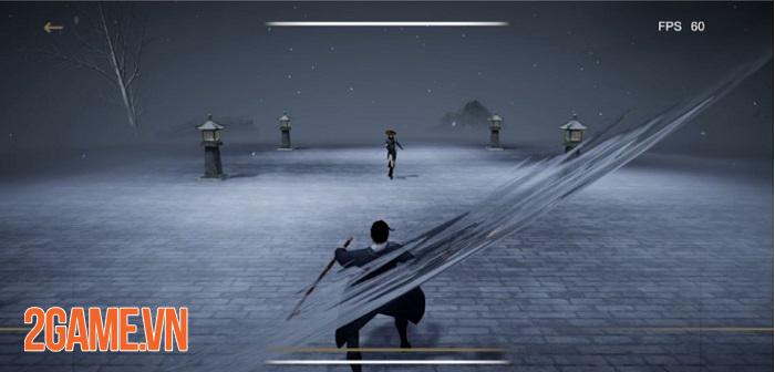 Yi jian - Game phong cách kiếm hiệp chỉ có PVP với đồ hoạ 3D bắt mắt 1