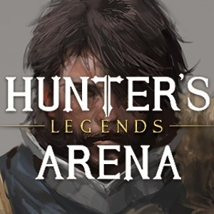 Hunters Arena Legends