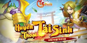 TS Online Mobile thu hút đông đảo game thủ thế hệ 8X tham gia
