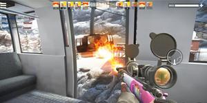 AWP Mode – Game bắn súng thử tài bắn tỉa với đồ hoạ đẹp mắt