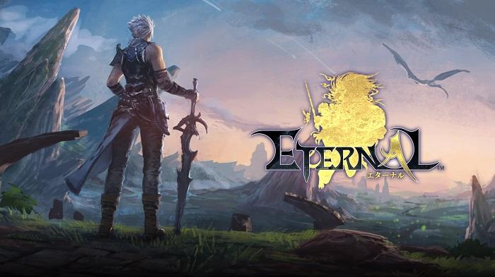 Eternal Mobile - Game MMORPG thế giới mở với đồ hoạ 3D chất lượng cao 0