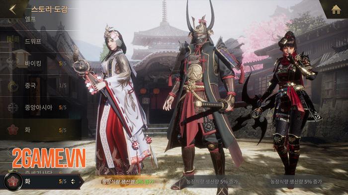 Tựa game Project EX ra mắt phiên bản quốc tế với tên gọi Last Kings, hỗ trợ cả mobile lẫn PC 1