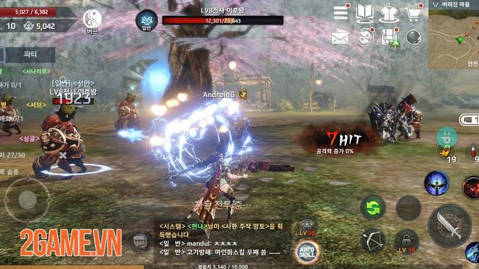 Top 11 game nhập vai mang bối cảnh Fantasy vô cùng ấn tượng 10