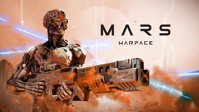 """Warface đột ngột nâng cấp server, liệu có phải """"bệ phóng"""" lên MARs đã hoàn thành? 0"""