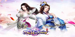 Đào Hoa Kiếm Mobile mang đến giá trị cốt lõi nhất của dòng game kiếm hiệp truyền thống
