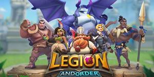 Legion and Order – Game chiến thuật với những trải nghiệm chiến đấu chưa từng có