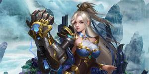 Webgame nhập vai Cửu Thiên 3 sắp đến tay game thủ Việt