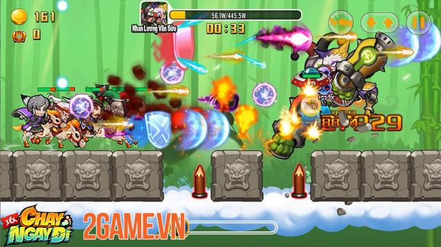 9 game online mới toanh đã và đang đến tay game thủ Việt 5