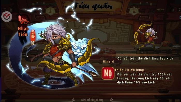 Chúa Công Chạy Mau – Game mobile chiến thuật nhập vai dành cho mọi lứa tuổi 0