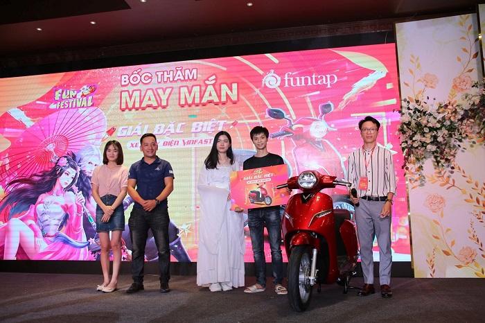 Đà Nẵng – Điểm hẹn cuối cùng của Fun Festival 2019 dành cho cộng đồng game thủ Funtap 2