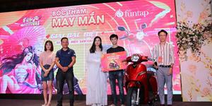Đà Nẵng – Điểm hẹn cuối cùng của Fun Festival 2019 dành cho cộng đồng game thủ Funtap