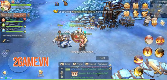 13 game online mới vừa cập bến Việt Nam trong tháng 10 0