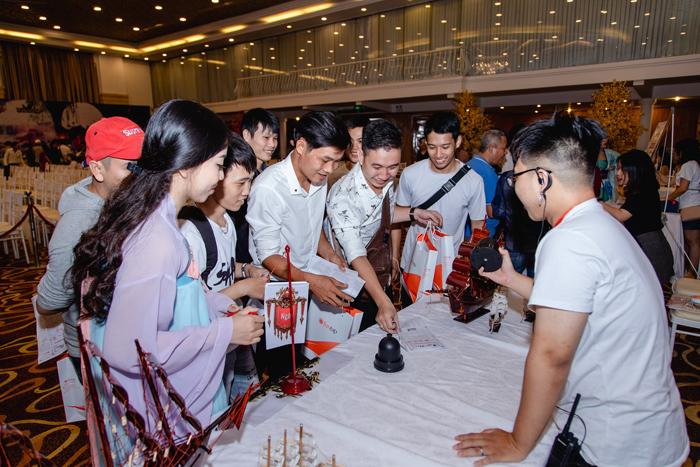 Game thủ Đà Nẵng quẩy tưng bừng với ngày hội Fun Festival 2019 1