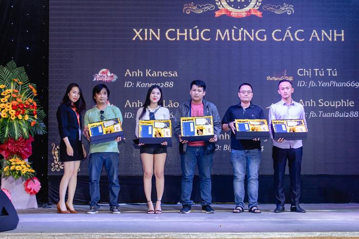 Game thủ Đà Nẵng quẩy tưng bừng với ngày hội Fun Festival 2019 2