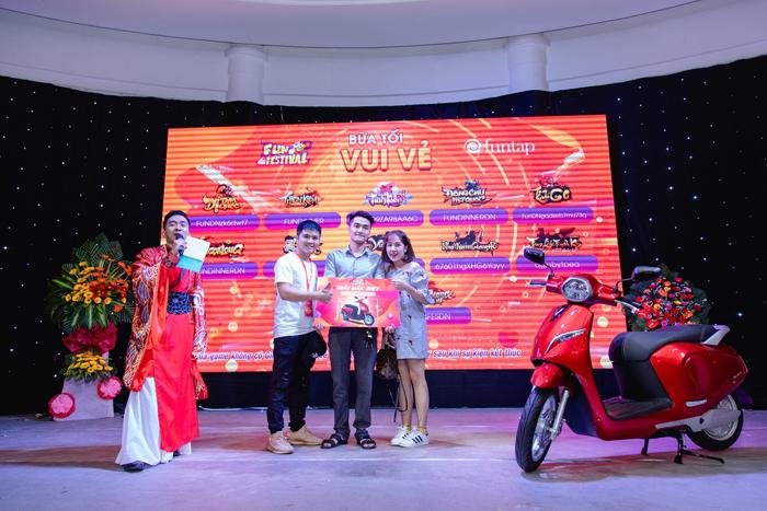 Game thủ Đà Nẵng quẩy tưng bừng với ngày hội Fun Festival 2019 3