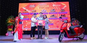 Game thủ Đà Nẵng quẩy tưng bừng với ngày hội Fun Festival 2019