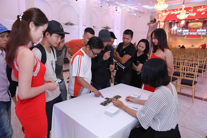 Buổi tiệc sinh nhật game Nhất Kiếm Giang Hồ diễn ra trong sự ấm áp vô cùng! 0
