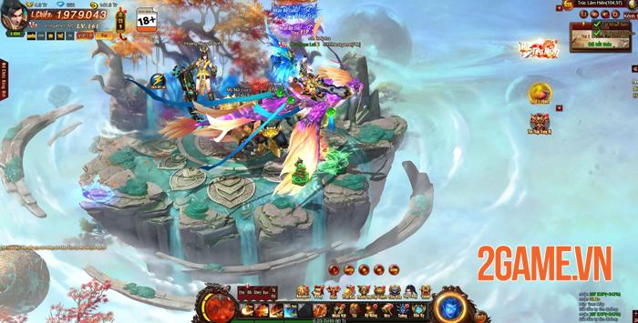 Cửu Thiên 3 sẽ là webgame cuối cùng của làng game Việt? 0
