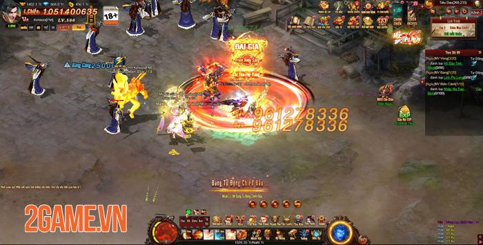13 game online mới vừa cập bến Việt Nam trong tháng 10 2