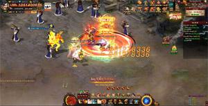 Cửu Thiên 3 sẽ là webgame cuối cùng của làng game Việt?