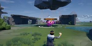 Valgrave: Immortal Plains – Game sinh tồn có hơn 1000 cách combo phép thuật