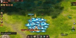 Lục Mạch Thần Kiếm H5 là sự lựa chọn tuyệt vời cho những game thủ hoài cổ
