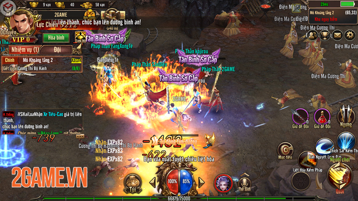9 game online mới toanh đã và đang đến tay game thủ Việt 2