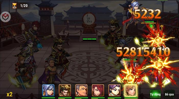 9 game online mới toanh đã và đang đến tay game thủ Việt 1