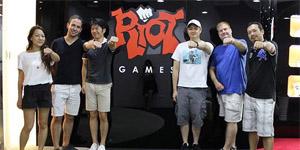 10 năm sau LMHT ra mắt giờ đây game thủ Việt rần rần gọi tên Riot Games