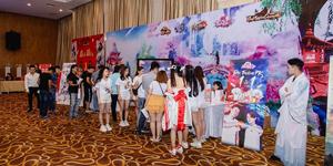 Thiên Kiếm Mobile – Một góc nhỏ sương sương tại Fun Festival 2019 Đà Nẵng