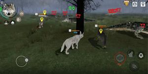 Wolf Online 2 – Game mô phỏng cuộc sống của loài sói cực kỳ thú vị