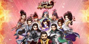 Tặng 999 giftcode game Thiên Hạ Ngũ Tuyệt H5