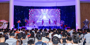 Fun Festival 2019 để lại ấn tượng khó quên trong lòng cộng đồng game thủ Funtap