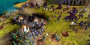 War Selection – Game RTS kết hợp Battle Royale vô cùng độc đáo