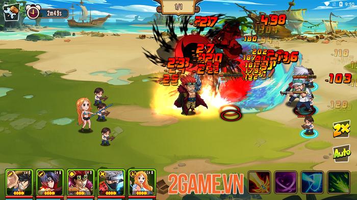Thêm 9 game online mới toanh cập bến Việt Nam trong tháng 11 8